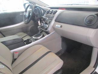 2007 Mazda CX-7 Grand Touring Gardena, California 8