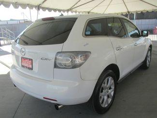 2007 Mazda CX-7 Grand Touring Gardena, California 2