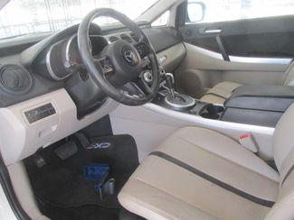 2007 Mazda CX-7 Grand Touring Gardena, California 4