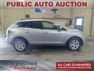 2007 Mazda CX-7 Sport | JOPPA, MD | Auto Auction of Baltimore  in Joppa MD