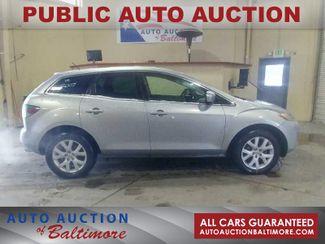 2007 Mazda CX-7 Sport | JOPPA, MD | Auto Auction of Baltimore  in Joppa MD