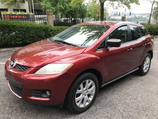 2007 Mazda CX-7 in Knoxville, Tennessee 37920