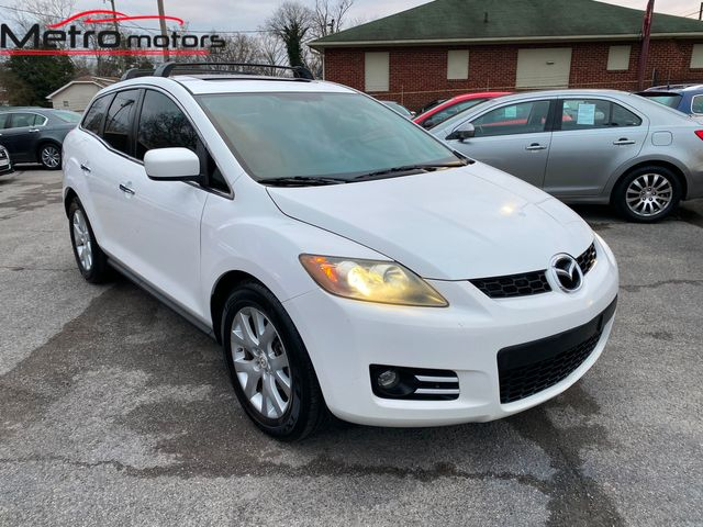 2007 Mazda CX-7 Grand Touring in Knoxville, Tennessee 37917