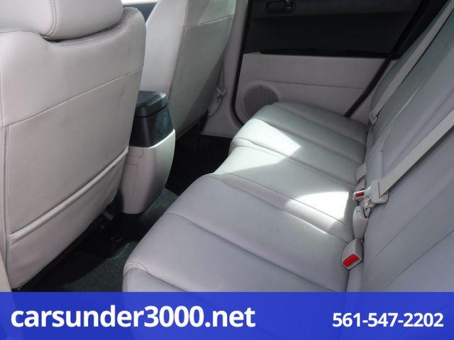 2007 Mazda CX-7 Touring Lake Worth , Florida 2