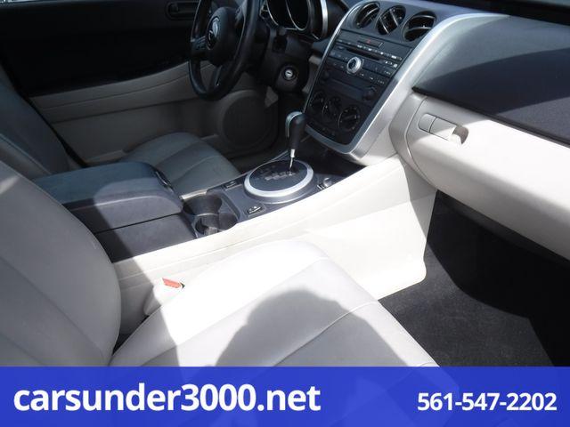 2007 Mazda CX-7 Touring Lake Worth , Florida 3