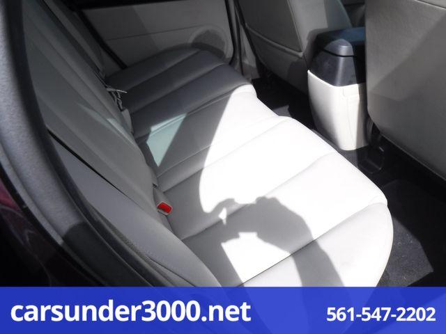 2007 Mazda CX-7 Touring Lake Worth , Florida 4