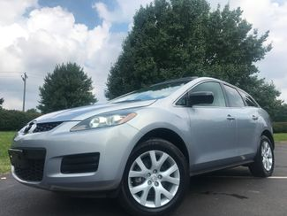 2007 Mazda CX-7 Touring in Leesburg Virginia, 20175