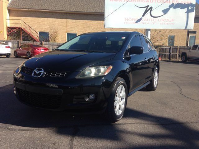 2007 Mazda CX-7 Grand Touring in Oklahoma City OK