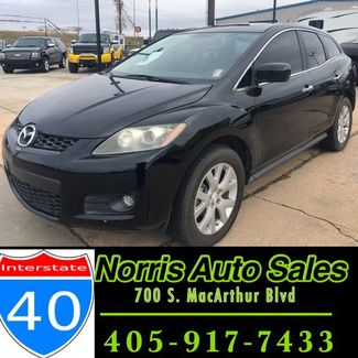 2007 Mazda CX-7 Grand Touring | Oklahoma City, OK | Norris Auto Sales (I-40) in Oklahoma City OK