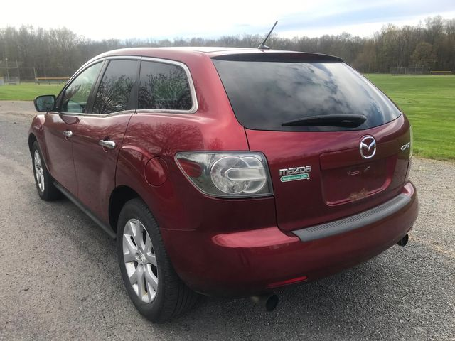 2007 Mazda CX-7 Grand Touring Ravenna, Ohio 2
