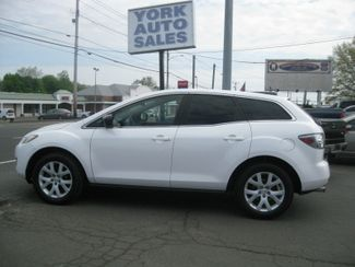 2007 Mazda CX-7 in , CT