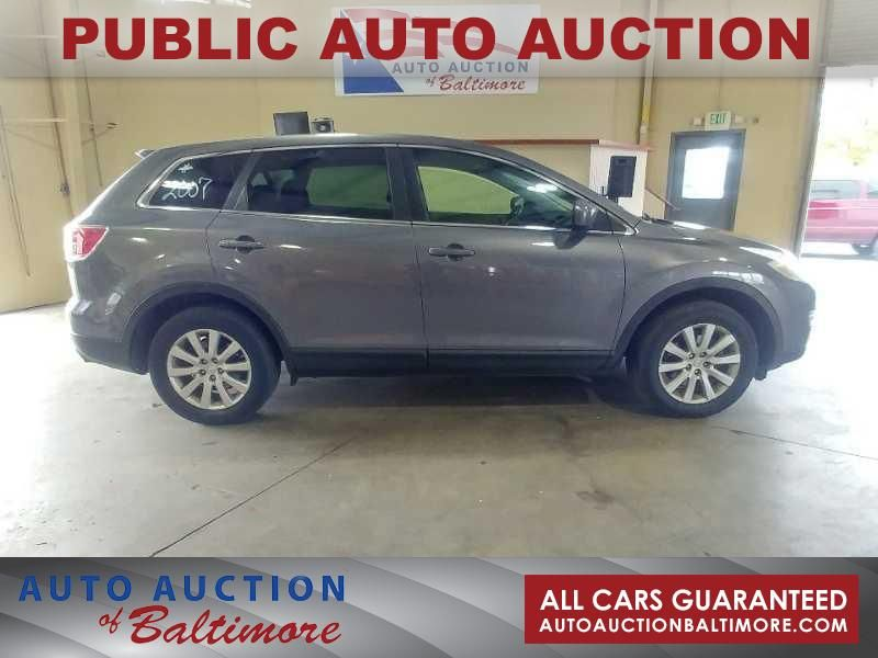 2007 Mazda CX-9 Touring | JOPPA, MD | Auto Auction of Baltimore  in JOPPA MD