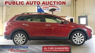 2007 Mazda CX-9 Grand Touring | JOPPA, MD | Auto Auction of Baltimore  in Joppa MD