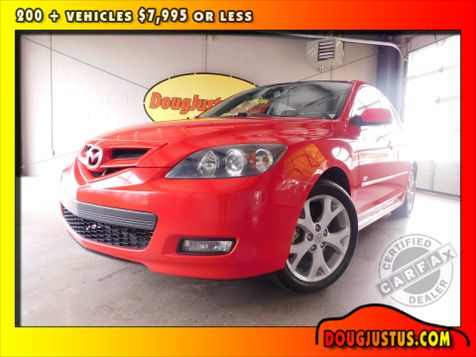 2007 Mazda Mazda3 s Touring in Airport Motor Mile ( Metro Knoxville ), TN