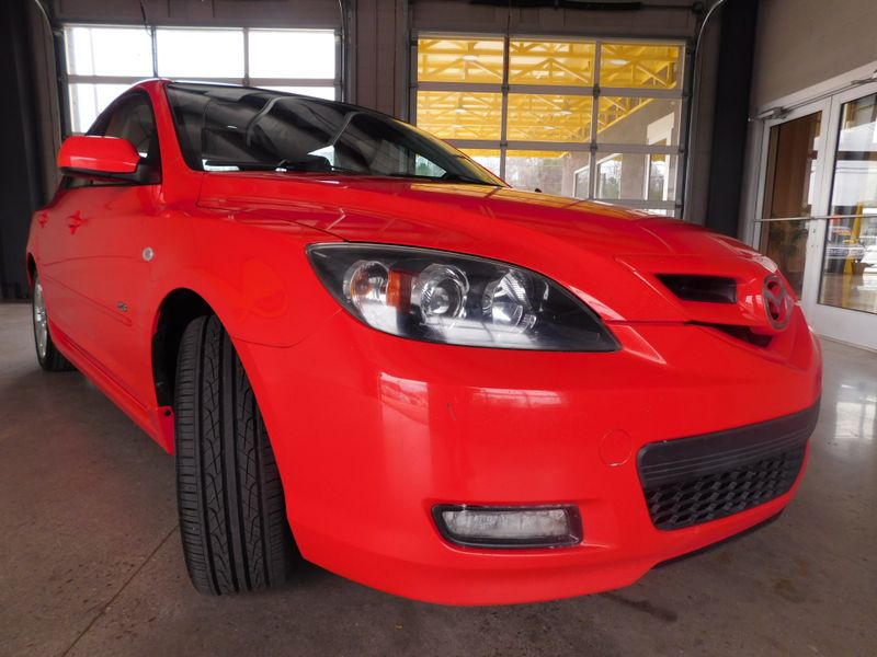 2007 Mazda Mazda3 s Touring  city TN  Doug Justus Auto Center Inc  in Airport Motor Mile ( Metro Knoxville ), TN