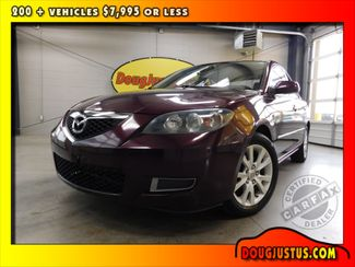 2007 Mazda Mazda3 i Touring in Airport Motor Mile ( Metro Knoxville ), TN 37777
