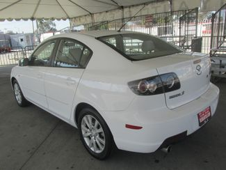 2007 Mazda Mazda3 i Touring Gardena, California 1