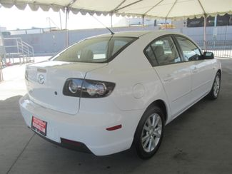 2007 Mazda Mazda3 i Touring Gardena, California 2