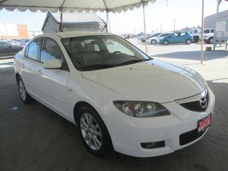 2007 Mazda Mazda3 i Touring Gardena, California 3