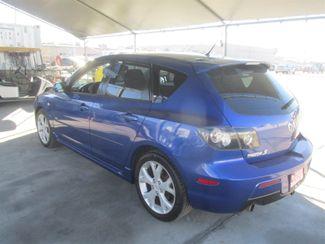 2007 Mazda Mazda3 s Sport Gardena, California 1