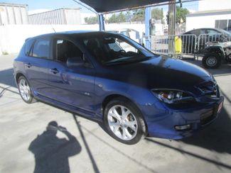 2007 Mazda Mazda3 s Sport Gardena, California 3