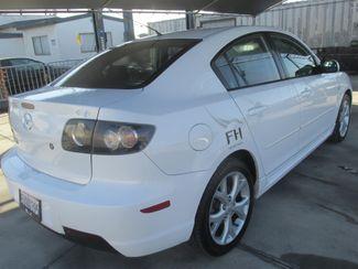 2007 Mazda Mazda3 s Touring Gardena, California 2