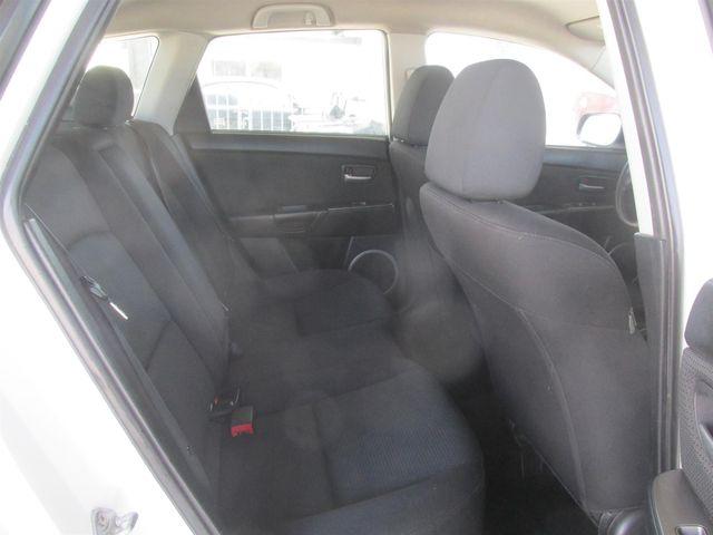 2007 Mazda Mazda3 s Touring Gardena, California 12