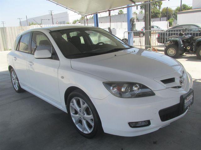 2007 Mazda Mazda3 s Touring Gardena, California 3
