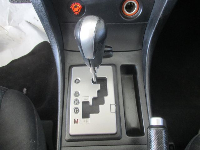 2007 Mazda Mazda3 s Touring Gardena, California 7