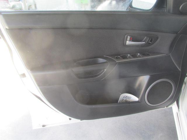 2007 Mazda Mazda3 s Touring Gardena, California 9