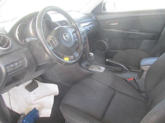 2007 Mazda Mazda3 s Touring Gardena, California 4