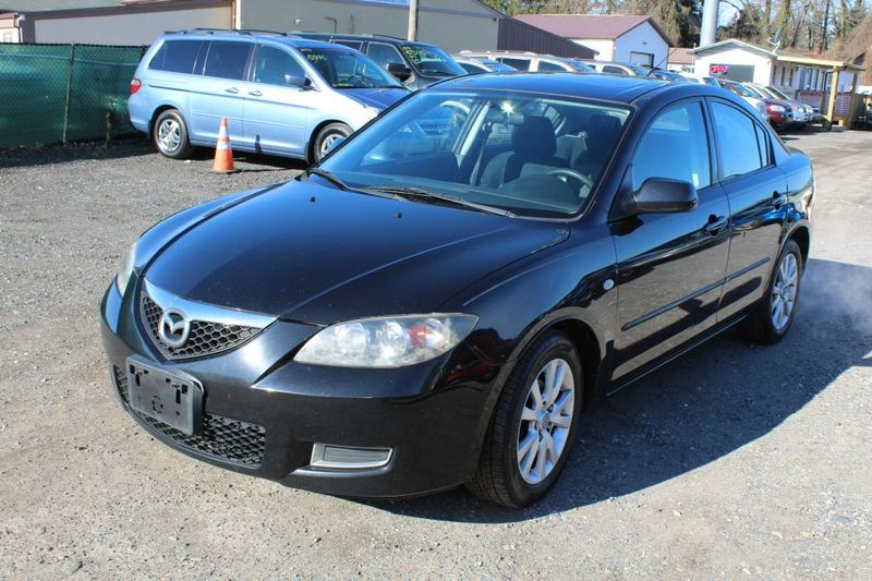 2007 Mazda Mazda3 i Touring  city MD  South County Public Auto Auction  in Harwood, MD