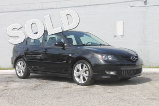 2007 Mazda Mazda3 s Grand Touring Hollywood, Florida