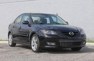 2007 Mazda Mazda3 s Grand Touring Hollywood, Florida 22