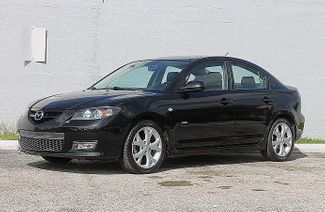 2007 Mazda Mazda3 s Grand Touring Hollywood, Florida 30