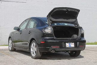 2007 Mazda Mazda3 s Grand Touring Hollywood, Florida 34