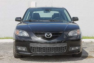 2007 Mazda Mazda3 s Grand Touring Hollywood, Florida 12
