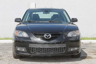 2007 Mazda Mazda3 s Grand Touring Hollywood, Florida 40