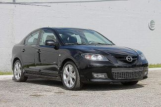 2007 Mazda Mazda3 s Grand Touring Hollywood, Florida 13