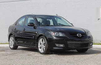 2007 Mazda Mazda3 s Grand Touring Hollywood, Florida 1