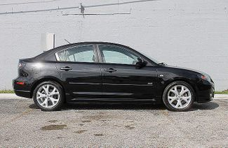2007 Mazda Mazda3 s Grand Touring Hollywood, Florida 3