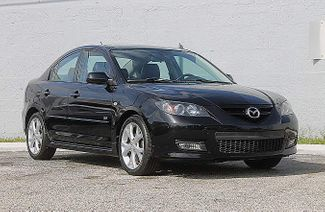 2007 Mazda Mazda3 s Grand Touring Hollywood, Florida 39
