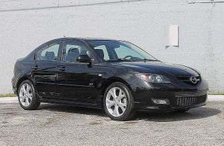 2007 Mazda Mazda3 s Grand Touring Hollywood, Florida 29