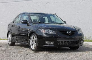 2007 Mazda Mazda3 s Grand Touring Hollywood, Florida 45