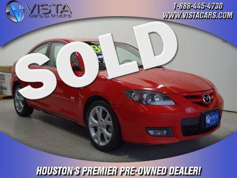 2007 Mazda Mazda3 s Touring in Houston, Texas