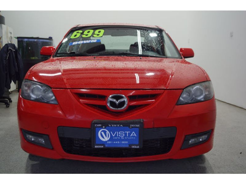 2007 Mazda Mazda3 s Touring  city Texas  Vista Cars and Trucks  in Houston, Texas