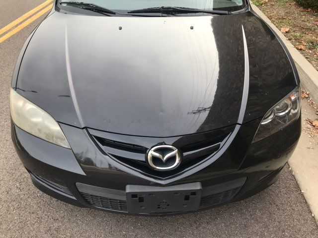 2007 Mazda Mazda3 s Knoxville, Tennessee 1