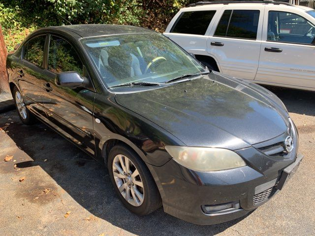 2007 Mazda Needs Engine Mazda3 s in Knoxville, Tennessee 37920
