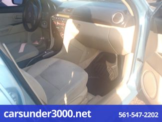 2007 Mazda Mazda3 i Touring Lake Worth , Florida 5