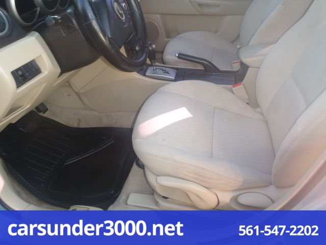 2007 Mazda Mazda3 i Touring Lake Worth , Florida 6